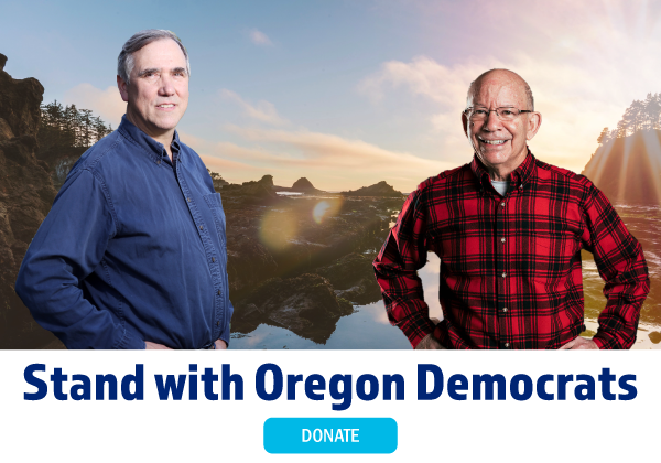 Stand with Oregon Democrats